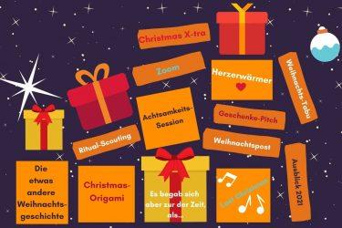 Edutainment statt Weihnachtsfeier